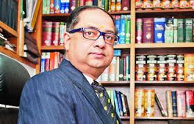 Senior advocate mohan parasaran, supreme court internship experience, internship experience, litigation internship