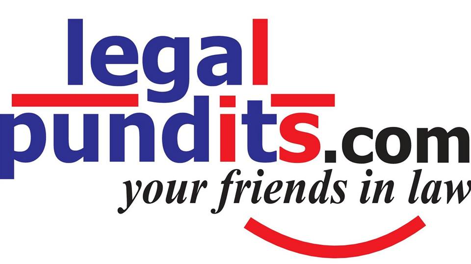 Internship Experience @ LegalPundits.com, Mumbai: A 'Legal' Website Run by 'Non-Lawyers'