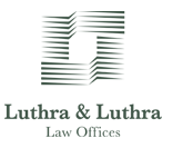 internship experience Luthra Luthra Law Offices Mumbai
