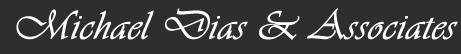 Internship Experience @ Michael Dias and Associates, Delhi