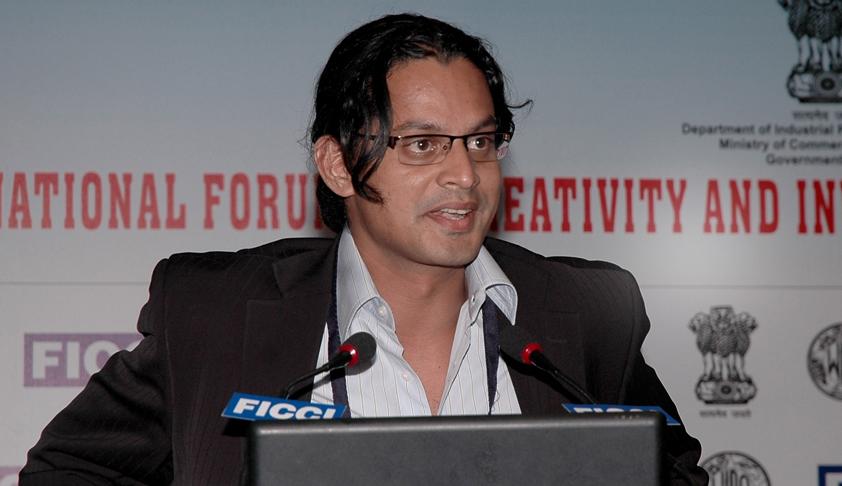 infosys prize shamnad basheer