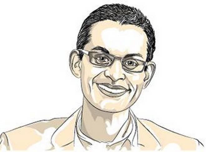 'Igniting Iconoclasm' by Dr. Shamnad Basheer