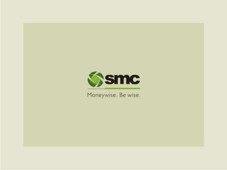 Internship Experience @ SMC Global Securities Ltd, Delhi