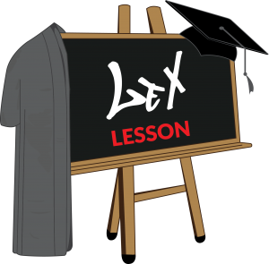 lexlesson law students conclave