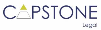 capstone legal internship