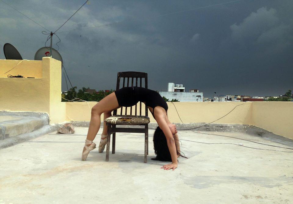 shilpi nanda, uslls, cosmopolitan, ballerina