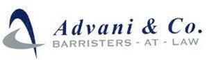 advani and co. internship