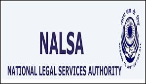 Internship National Legal Services Authority (NALSA), Delhi