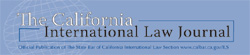 call for papers, california law journal