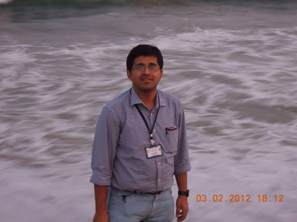 subhadeep khan