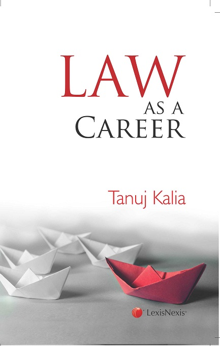 law as a career book, career in law book, law career book, legal career book