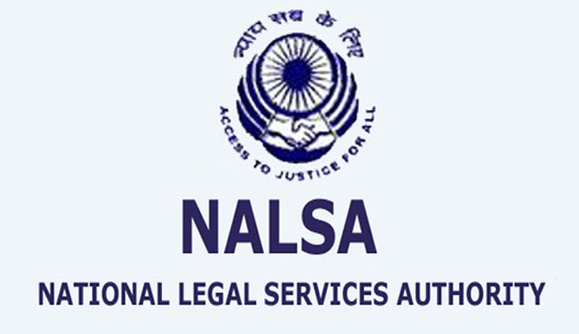 Internship National Legal Services Authority, New Delhi