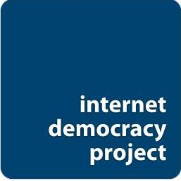 internet democracy project