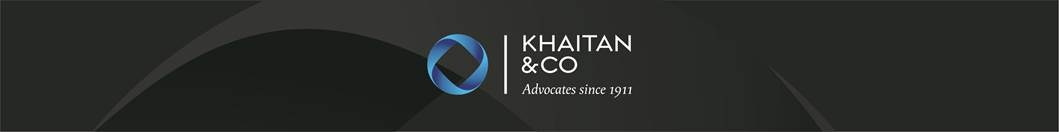 Internship Experience @ Khaitan & Co, New Delhi
