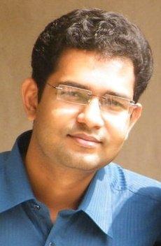 abhishek tripathy nujs, civil services topper