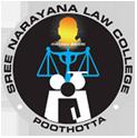 sre narayana law college
