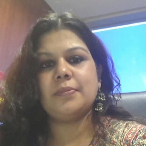 Savitha Kesav Jagadeesan