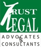 Internship Opportunity at Trust Legal, Delhi