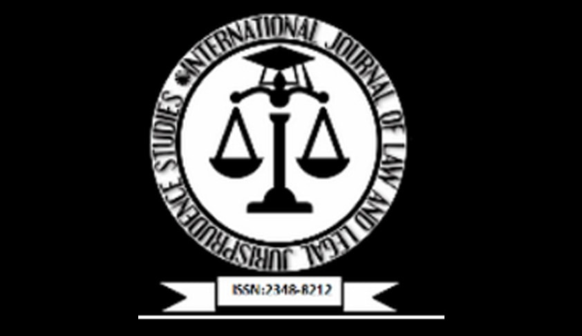 call for papers: International Journal of Law and Legal Jurisprudence Studies