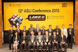 Call for Papers: 13th <b>Asian Law Institute Conference </b> [Beijing, China; May 19-20]: Submit by Dec 1