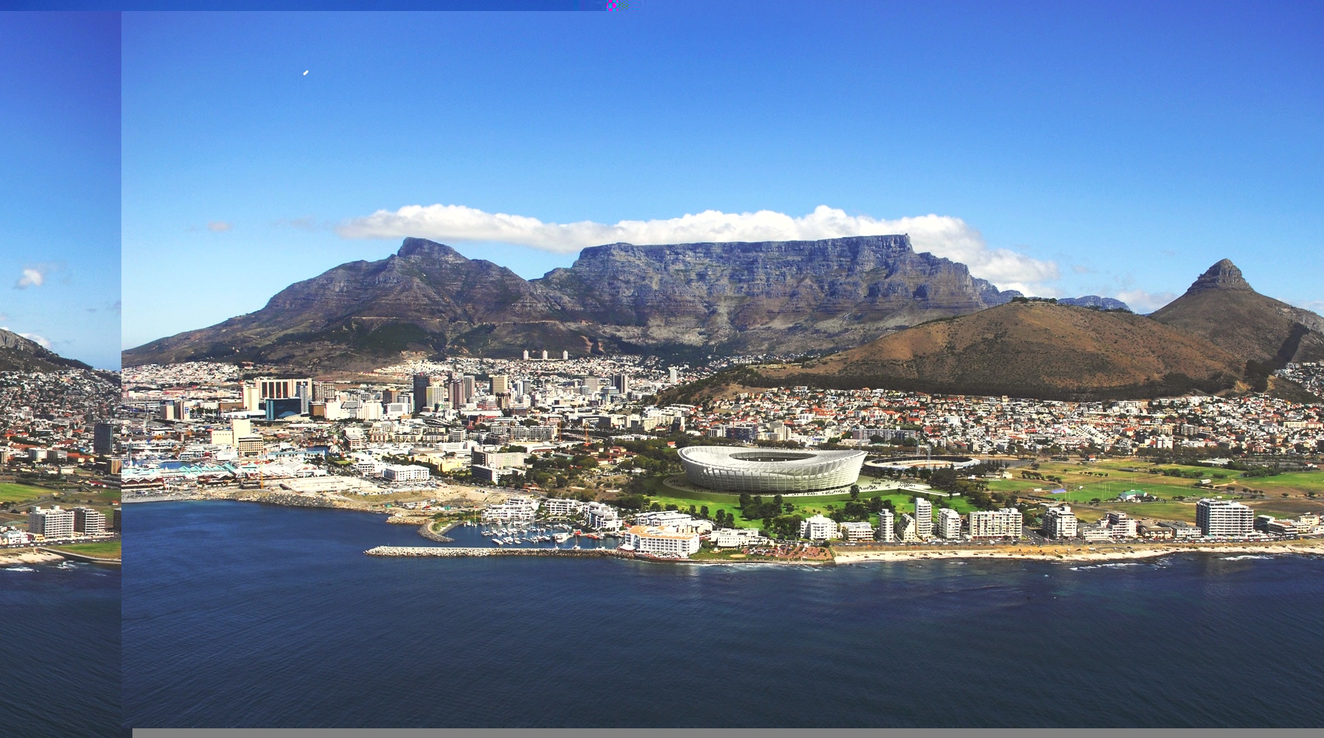 Call for Papers: Annual South Africa Business Research Conference