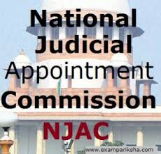 Constitutional Validity of National Judicial Appointment Commission