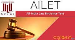 AILET 2016 All India Law Entrance Test NLU Delhi