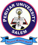 JOB POST: University Legal Officer, Periyar University