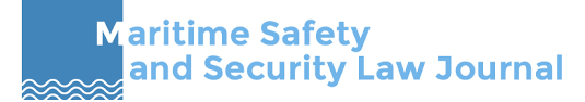 Call for Papers: Maritime Safety & Security Law