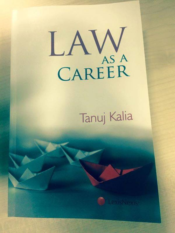 law career book, legal career book, career in law india, law as a career india