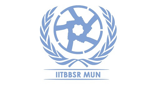 IIT Bhubaneswar Model United Nation 2016