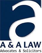 JOB POST: A & A Law Associates, Gurgaon