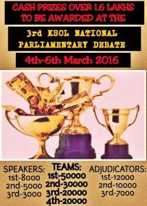 3rd KSOL National PD Competition, 2016: Tark Samuha