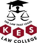 KES Law College National Fest Astarea