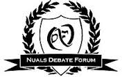 Pre Invite: 2nd NUALS Parliamentary Debate [Jan 29-31, Kochi]