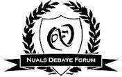 Pre Invite: 2nd NUALS Parliamentary Debate [Jan 29-31, Kochi]