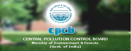 Law Officer Central Pollution Control Board