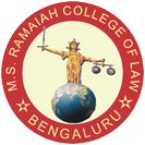 6th MS Ramaiah Memorial National Moot Court Competition 2016 Bangalore