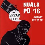 2nd NUALS Parliamentary Debate 2016 [NPD '16]