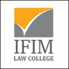 IFIM International Journal on Law & Regulation of AI & Robotics