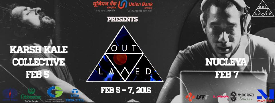 outlawed, nujs kolkata, law school fest, law student fest