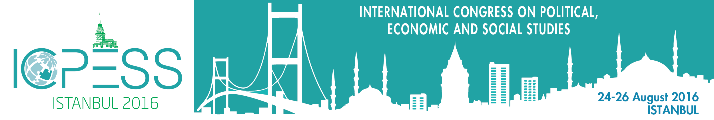 Call for Papers: International Congress on Political, Economic and Social Studies