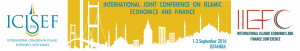 Call for Papers: International Joint Conference on <b>Islamic Economics and Finance</b> [Sept 1-3, Turkey]: Submit by May 2