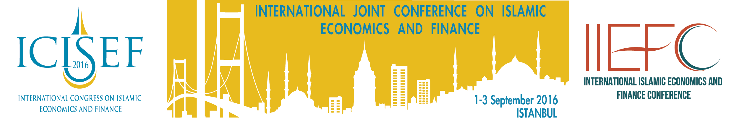 Call for Papers: International Joint Conference on Islamic Economics and Finance (IJCIEF)