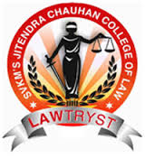 Jitendra Chauhan College of Law's Legal Fest, Law Tryst 2016