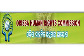 Internship Odisha Human Right Commission, Bhubaneshwar