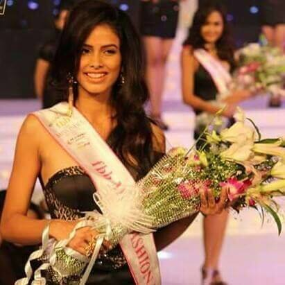Adya Niraj nusrl ranchi, law student model, model, femina miss india