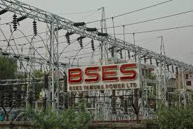 Internship Experience @ BSES Rajdhani Power Limited, New Delhi