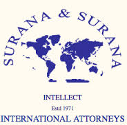 Internship Experience @ Surana and Surana International Attorneys, Chennai