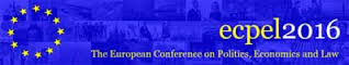 Call for Papers: The European Conference on Politics, Economics and Law 2016